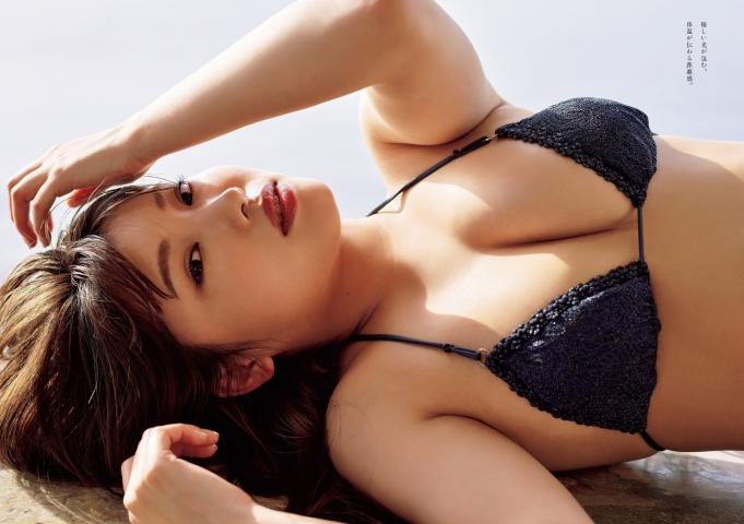 Airi Furuta 18 years old early summer003