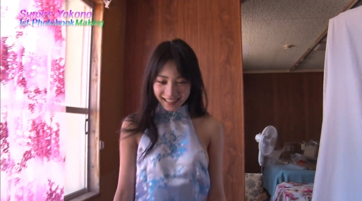 Making of Your Side Sumire Yokono 003
