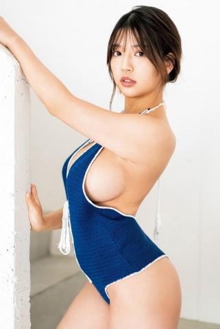 Aoi Fujino Icup 100cm large new grader003