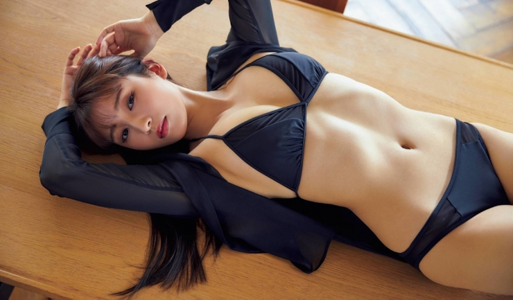 Sae Kurihara Cool or Girly004