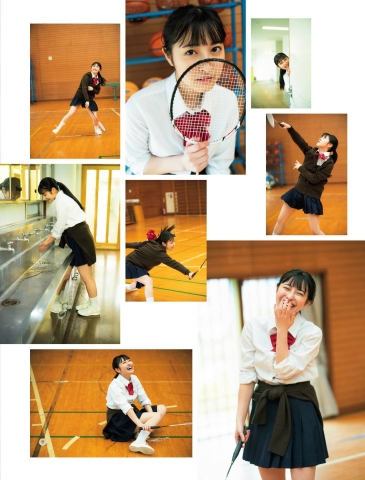 Takeuchi Tsukine Someday After School002