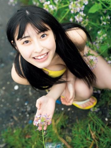 Takeuchi Tsukine Someday After School006