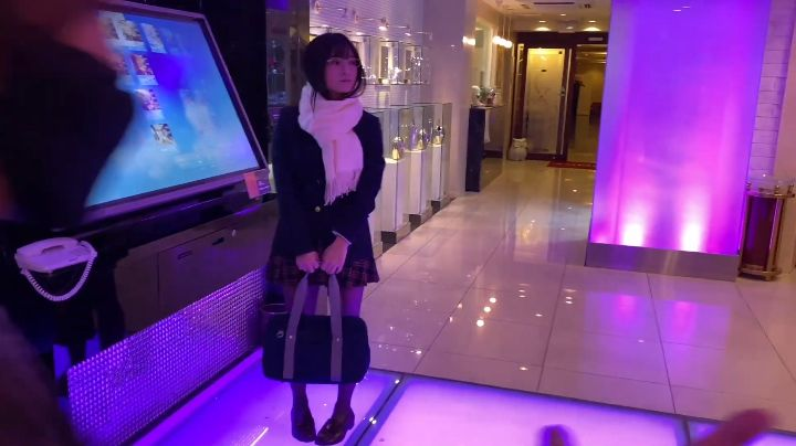 Ayana Nishinaga 25 years old with both boldness andcuteness finally shows off her whole body033