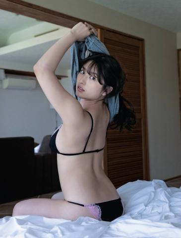 Nanna Owada young selfish body006