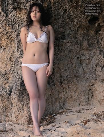 Nanna Owada young selfish body008