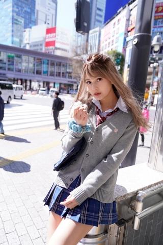 Haruka Arai Galification Project004