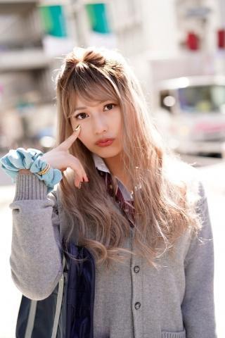 Haruka Arai Galification Project013