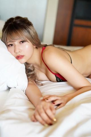 Haruka Arai Galification Project023