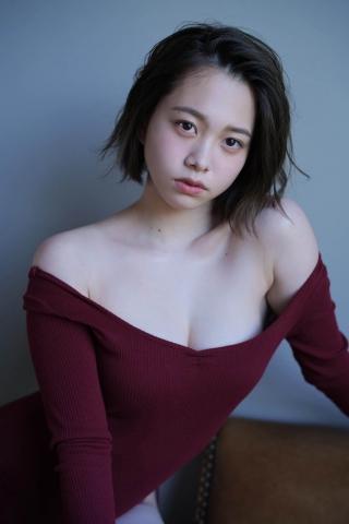 Ayuna Nitta 18 from Kumamoto Prefecture008