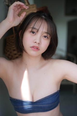 Ayuna Nitta 18 from Kumamoto Prefecture020