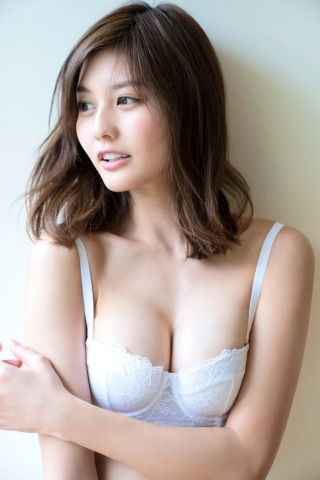Yume Hayashi: This is the beautiful naked body of our time003