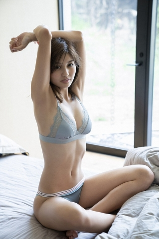 Yume Hayashi: This is the beautiful naked body of our time011