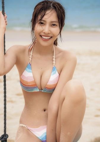 Hinako Sano Goddess Descent 2021010