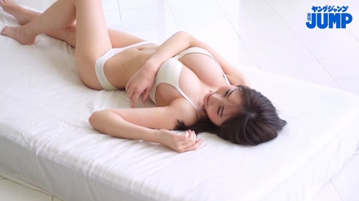 Ririsa Tsuji all the way to the tip of her head everything is ideal039