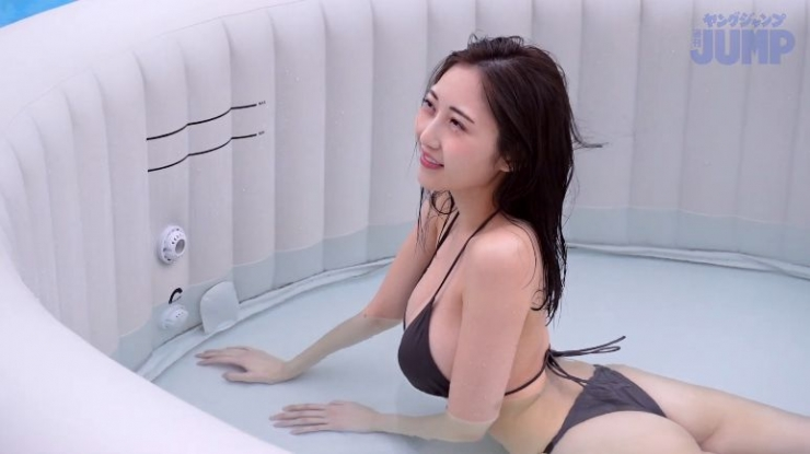 Ririsa Tsuji all the way to the tip of her head everything is ideal047