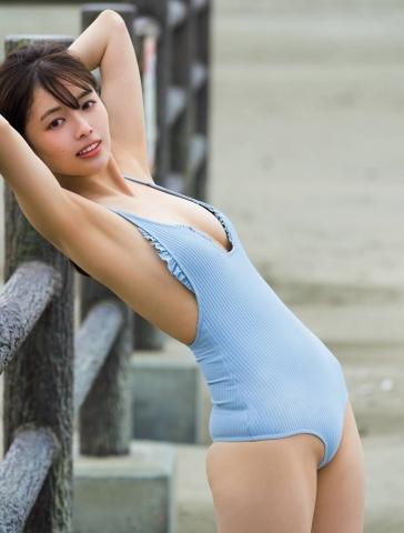 Hinami Mori Her longawaited appearance in the Sentai series005