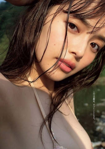 Hinami Mori Her longawaited appearance in the Sentai series019