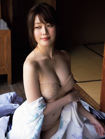 Yuka Kohinata Too Cute Cinderella Girl004