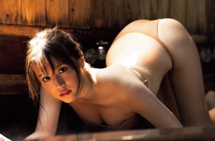Yuka Kohinata Too Cute Cinderella Girl008