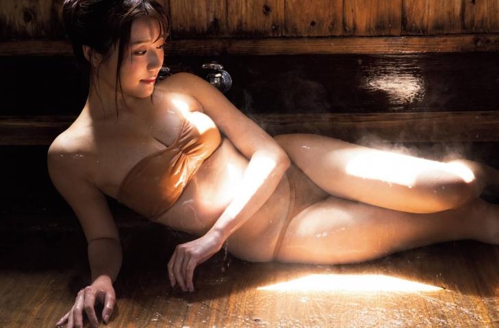 Yuka Kohinata Too Cute Cinderella Girl007