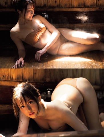 Yuka Kohinata Too Cute Cinderella Girl006