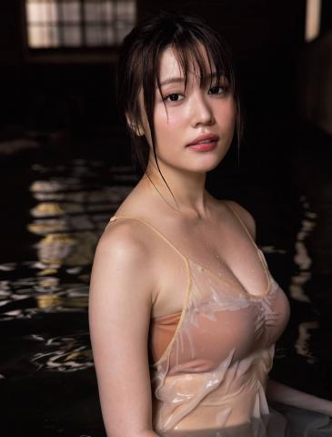 Yuka Kohinata Too Cute Cinderella Girl009