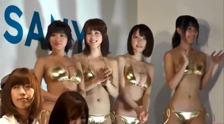 NicoNico Super Meeting 2017 SANYO Booth020