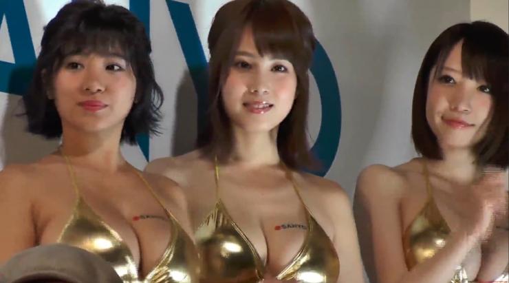 NicoNico Super Meeting 2017 SANYO Booth023
