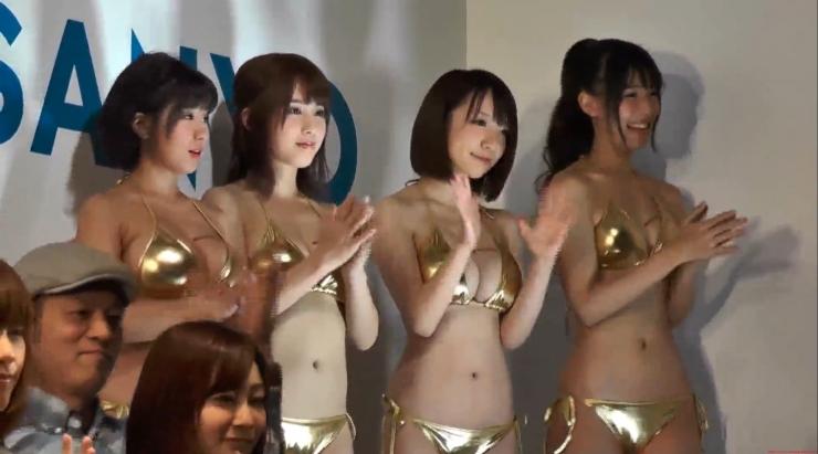 NicoNico Super Meeting 2017 SANYO Booth043