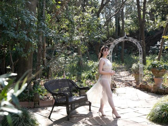 Aimi Michelle Fujitas Momo Undressed and Unborn004