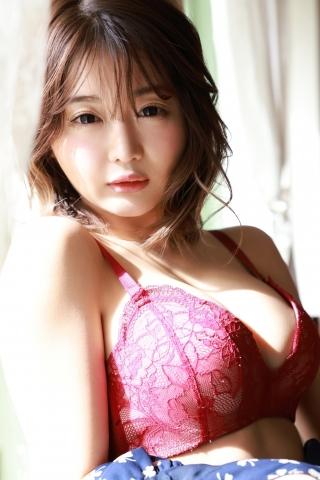 Aimi Michelle Fujitas Momo Undressed and Unborn015