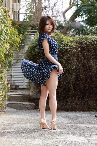 Aimi Michelle Fujitas Momo Undressed and Unborn013