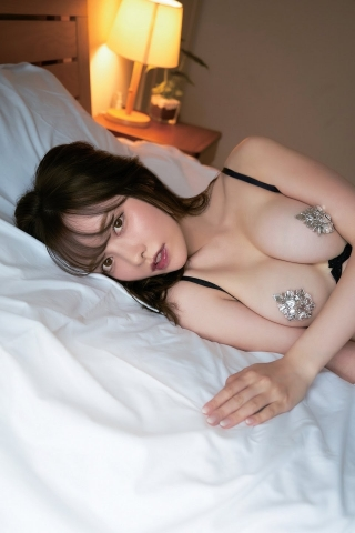 Minami Haruna unfulfilled desire please take a look at the naked body of the queen of limit eros003