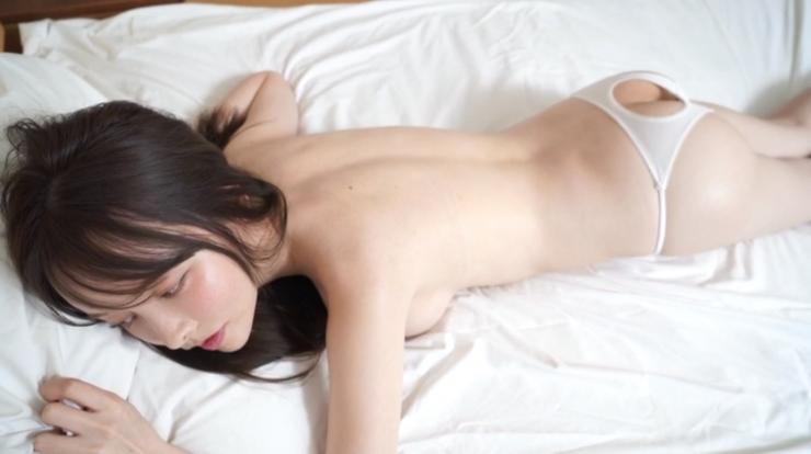 Unfulfilled Desire Minami Haruna 2021009