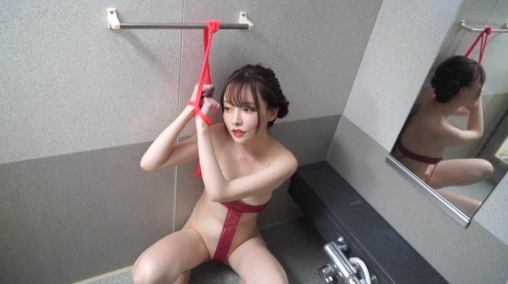 Unfulfilled Desire Minami Haruna 2021012