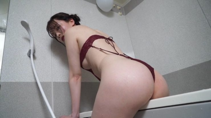 Unfulfilled Desire Minami Haruna 2021026