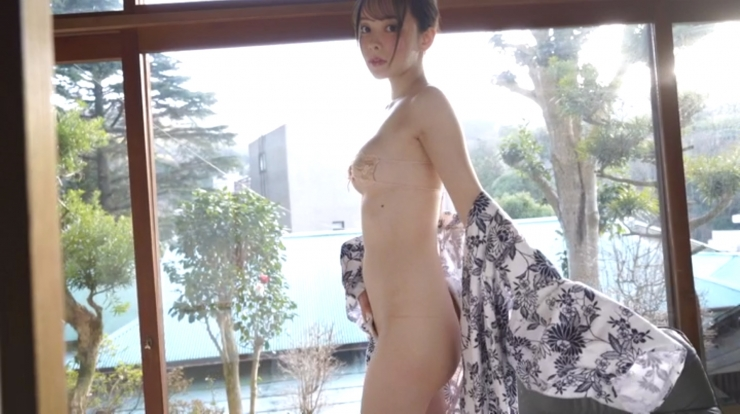 Unfulfilled Desire Minami Haruna 2021067