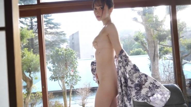 Unfulfilled Desire Minami Haruna 2021068