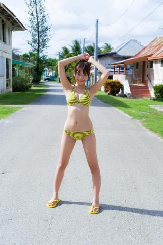 Hinako Sano How to create a Hinako Sano body014