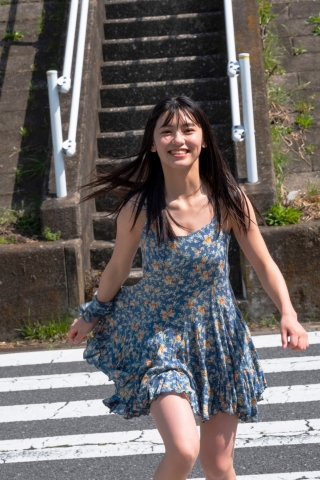 Akina Ikeda: Baseball minor of Reiwa004