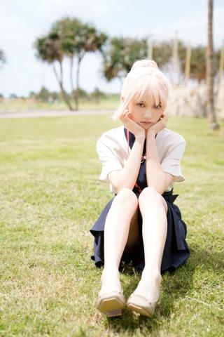 Nashiko Momotsuki a beautiful woman in agony023