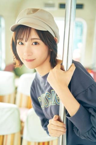 Mio Mizuminato the most promising idol group now #BabaBambi010