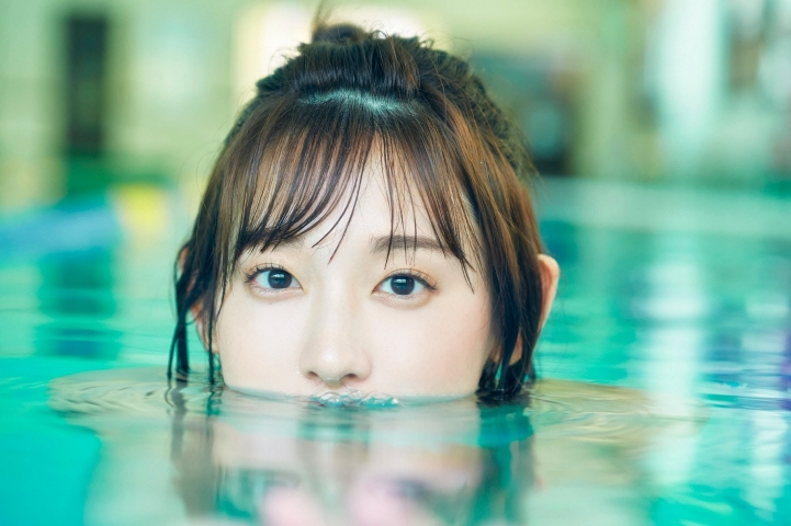 Mio Mizuminato the most promising idol group now #BabaBambi014