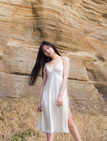 Moeka Ito Determined Lingerie002