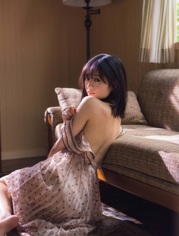 Moeka Ito Determined Lingerie004