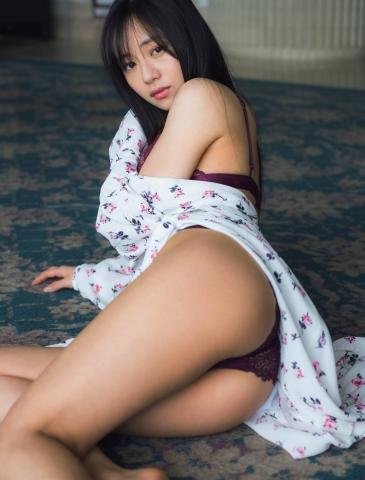 Moeka Ito Determined Lingerie006