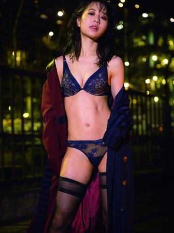 Moeka Ito Determined Lingerie009
