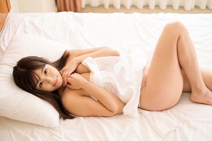 Natsuki Kawamura retires from Motilon uncensored DVD023