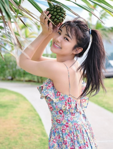 Hiyo Homma The kind of girl you want to introduce to your parents002
