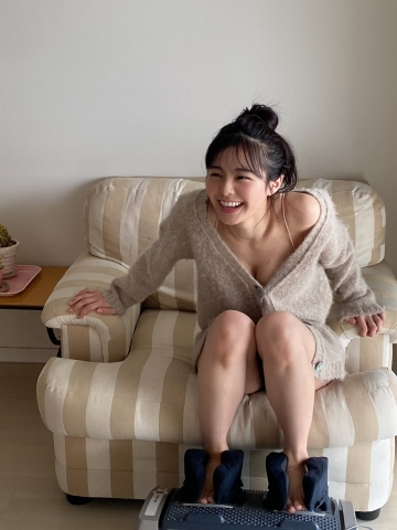 Hiyo Homma The kind of girl you want to introduce to your parents010
